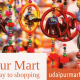 Best Shopping Destination in Udaipur
