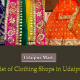 Fashion Clothing Shops in Udaipur