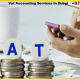 Vat Accounting Services In Dubai