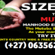 PENIS ENLARGEMENT WITH MUTUBA SEED...